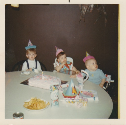 SRL 1st Birthday quatro
